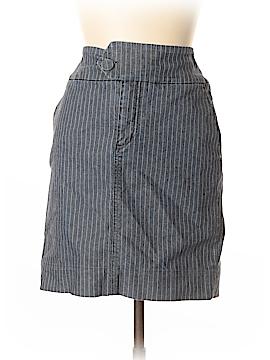 Anne Klein Denim Skirt Size 10