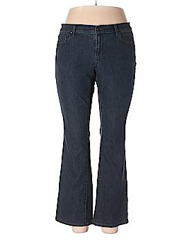 DKNY Jeans Jeans Size 14w