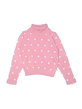 E-Land Turtleneck Sweater Size 5