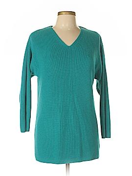 Lizsport Pullover Sweater Size M