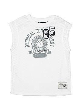 Star Short Sleeve Jersey Size 8