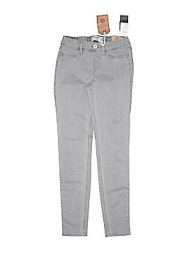 Abercrombie Jeggings Size 11 - 12 Slim (Slim)