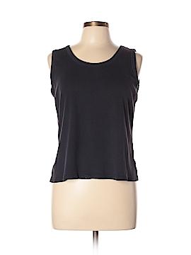 Lands' End Sleeveless T-Shirt Size 10