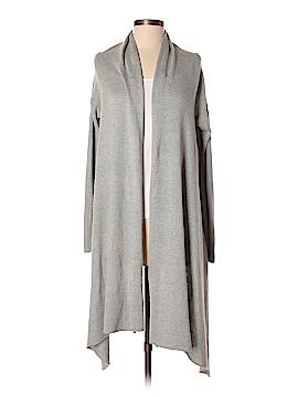 DKNY Silk Cardigan Size S (Petite)