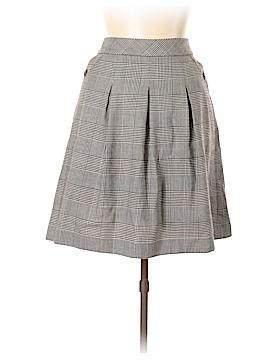 Nine West Denim Skirt Size 12