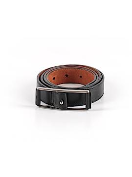 Cole Haan Leather Belt Size L