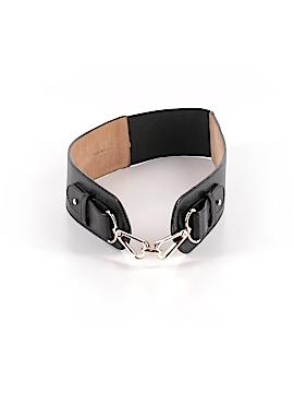 Ann Taylor Leather Belt Size XS - Sm