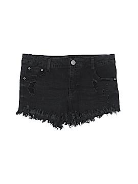 Rue21 Denim Shorts Size 7