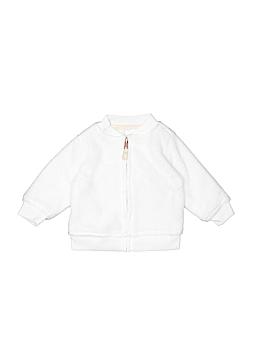 Carter's Fleece Jacket Size 3 mo