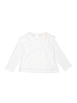 Zara Baby Long Sleeve Blouse Size 2 - 3