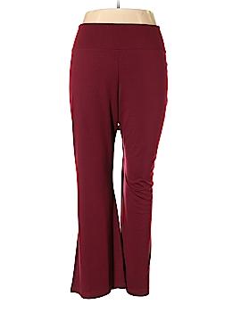 Roaman's Casual Pants Size 32w (Plus)