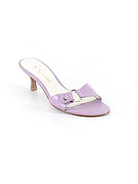 Nina Mule/Clog Size 6 1/2