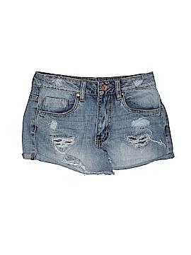 Dollhouse Denim Shorts Size 5