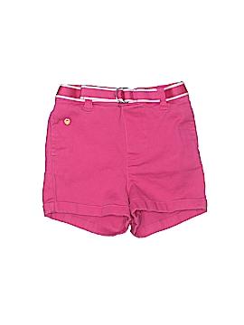 WonderKids Khaki Shorts Size 5T