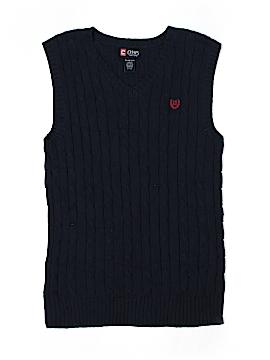 Chaps Sweater Vest Size 18/20
