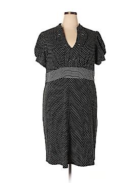 Tissaia Casual Dress Size 26 (Plus)