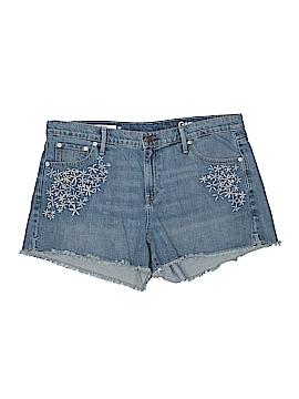 Gap Denim Shorts 33 Waist