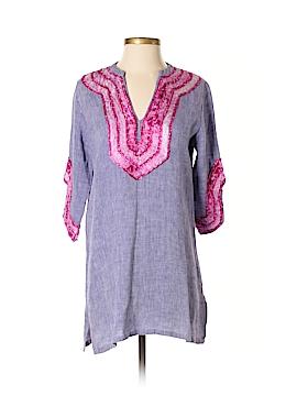 Roberta Freymann 3/4 Sleeve Blouse Size S