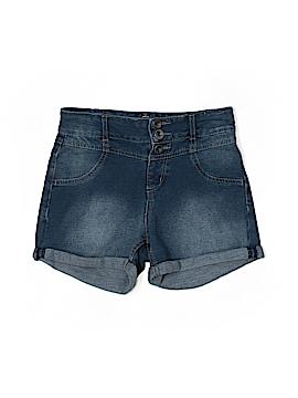 SO Denim Shorts Size 14