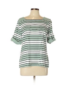 Croft & Barrow Short Sleeve Top Size XL (Petite)
