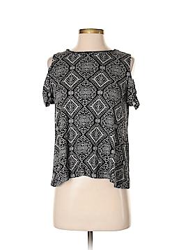 Atmosphere Short Sleeve T-Shirt Size 4