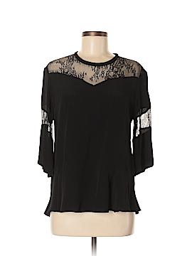 IRO 3/4 Sleeve Blouse Size 40 (FR)