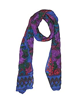 Liz Claiborne Accessories Silk Scarf One Size