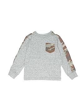 Tucker + Tate Long Sleeve T-Shirt Size 3