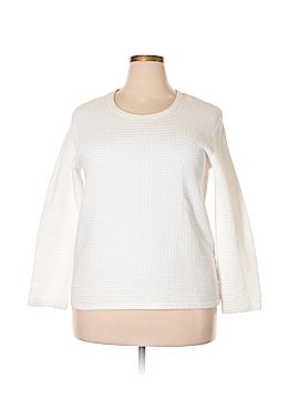 Focus Long Sleeve T-Shirt Size L