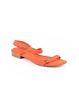 Trafaluc by Zara Sandals Size 38 (EU)