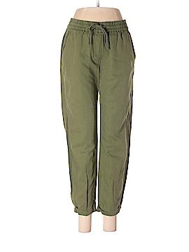 J. Crew Factory Store Linen Pants Size 4