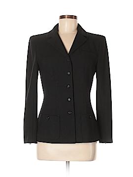 Chanel Wool Blazer Size 40 (FR)