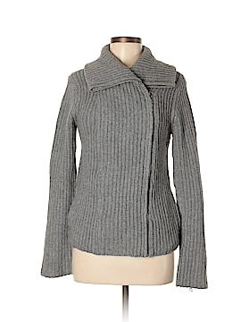 Christopher Fischer Wool Cardigan Size M