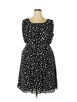 Spense Casual Dress Size 24 (Plus)