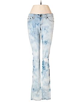 John Eshaya Jeans Size 0