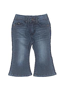 Jordache Jeans Size 12 mo