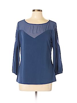 CATHERINE Catherine Malandrino 3/4 Sleeve Blouse Size L