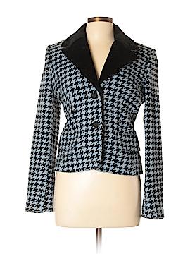 Vertigo Paris Wool Blazer Size M