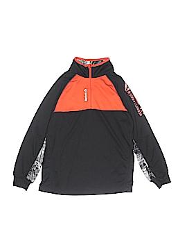 Reebok Track Jacket Size S (Kids)