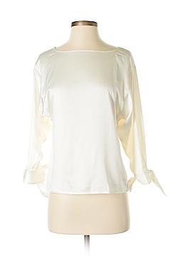 Ann Taylor Factory 3/4 Sleeve Blouse Size XS (Petite)