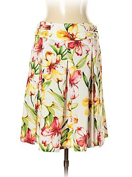 St. John Sport Casual Skirt Size 10