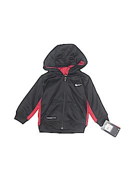 Nike Zip Up Hoodie Size 12 mo