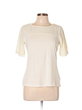 Talbots Short Sleeve Top Size M