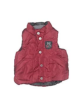 Signature Vest Size 3-6 mo