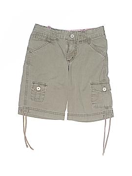 Cherokee Cargo Shorts Size 6 - 6X