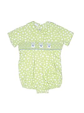 Amanda Remembered Short Sleeve Outfit Size 18 mo