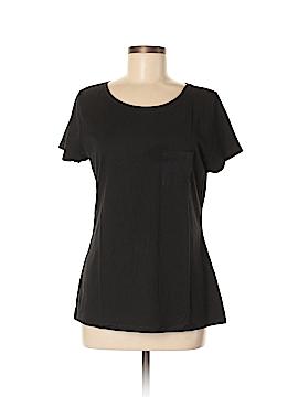 Hanes Short Sleeve T-Shirt Size M