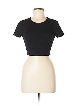 Olivaceous Short Sleeve T-Shirt Size M