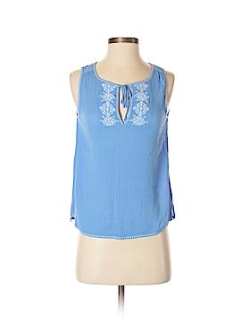 Gap Body Sleeveless Blouse Size XS