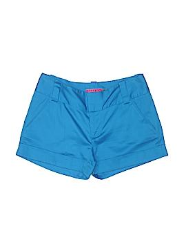Alice + olivia Khaki Shorts Size 2